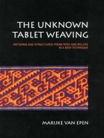 The Unknown Tablet Weaving
